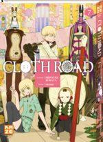 Cloth Road 7 Manga