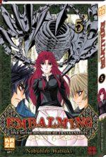 Embalming - Une Autre Histoire de Frankenstein 5