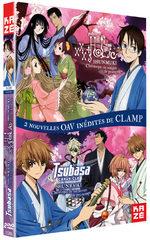 XXX Holic Shunmuki - Chronique de Songes de Printemps et Tsubasa Chronicle Shunraiki - Chronique de Tonnerres de Printemps 1 Produit spécial anime
