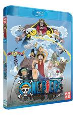 One Piece - Film 02 - L'Aventure De L'Île De L'Horloge 1 Film