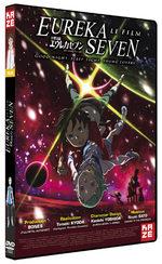 Eureka Seven Le Film 1 Film