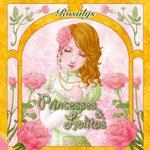 Princesses et Lolitas 1 Artbook