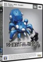 Ghost in the Shell : Stand Alone Complex - Saison 1 6