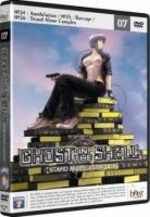 Ghost in the Shell : Stand Alone Complex - Saison 1 7