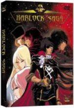 Harlock Saga - l'Anneau des Nibelunghen - L'or du Rhin 1 OAV