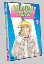 Midori Days 3 Série TV animée