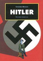Hitler 1 Manga
