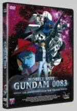 Mobile Suit Gundam 0083 - Le Crépuscule de Zeon 1 Film