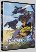 Mobile Suit Gundam Seed 4