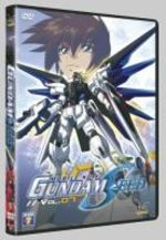 Mobile Suit Gundam Seed 7