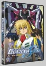 Mobile Suit Gundam Seed 8