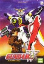 Mobile Suit Gundam Wing 1