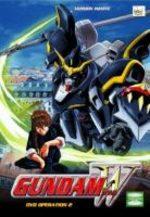 Mobile Suit Gundam Wing 2
