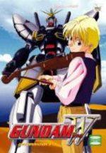 Mobile Suit Gundam Wing 3