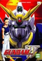 Mobile Suit Gundam Wing 4