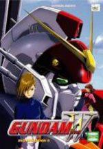 Mobile Suit Gundam Wing 5 Série TV animée