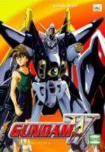 Mobile Suit Gundam Wing 6