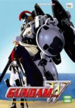 Mobile Suit Gundam Wing 7