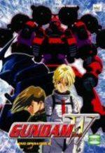 Mobile Suit Gundam Wing 8 Série TV animée