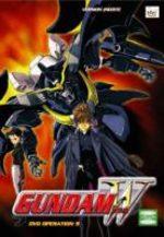 Mobile Suit Gundam Wing 9