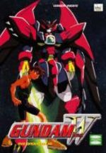Mobile Suit Gundam Wing 10