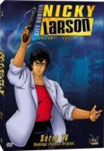 City Hunter - Nicky Larson 1 Série TV animée