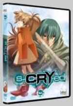 Scryed 6 Série TV animée