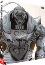 Fullmetal Alchemist 10 Série TV animée