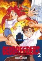 Geobreeders 2