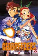 Geobreeders 3