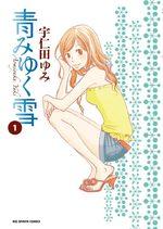 Aomi Yuku Yuki 1 Manga