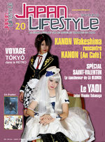 Japan Lifestyle 20