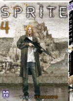 Sprite 4 Manga