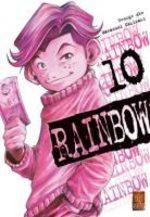 Rainbow 10 Manga