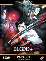 Blood + 1
