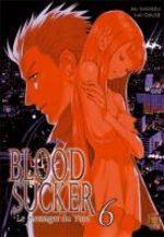 Blood Sucker 6 Manga