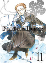 Pandora Hearts # 11