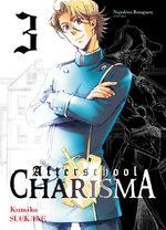 Afterschool Charisma # 3