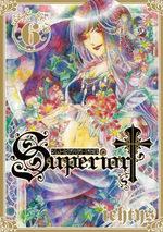 Superior Cross 6 Manga