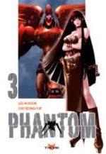 Phantom 3 Manhwa