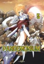 Pandemonium 5