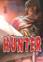 Hunter 1 Manhwa