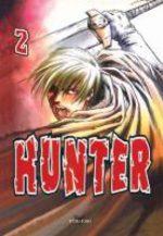 Hunter 2 Manhwa
