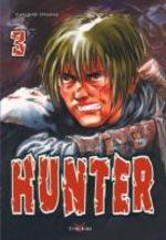 Hunter 3 Manhwa