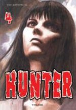 Hunter 4 Manhwa