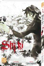 Shi Ki 8