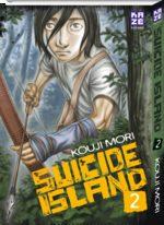 Suicide Island 2