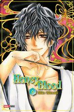 Honey Blood 0