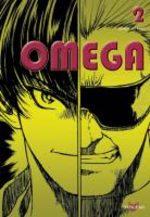 couverture, jaquette Omega 2