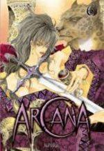 Arcana 6 Manhwa